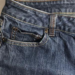 New York & Company Jeans - New York&Co. Curvy Soho Jeans